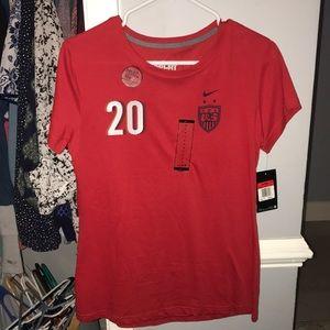 Nike Abby Wambach t-shirt